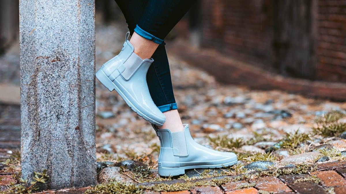 Hunter rain boots worth the money