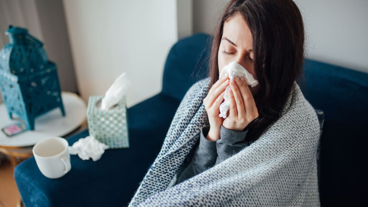 6 things everyone is buying for flu protection—and if they actually work