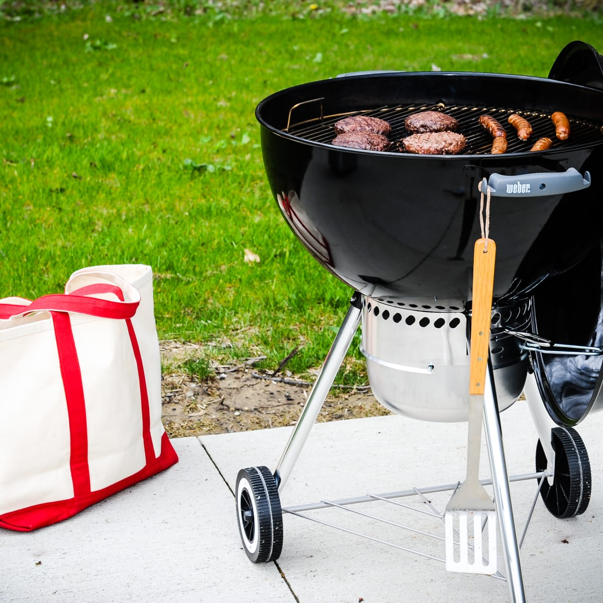 Best Charcoal Grill 2019 The Best Charcoal Grills of 2019   Reviewed Home & Outdoors