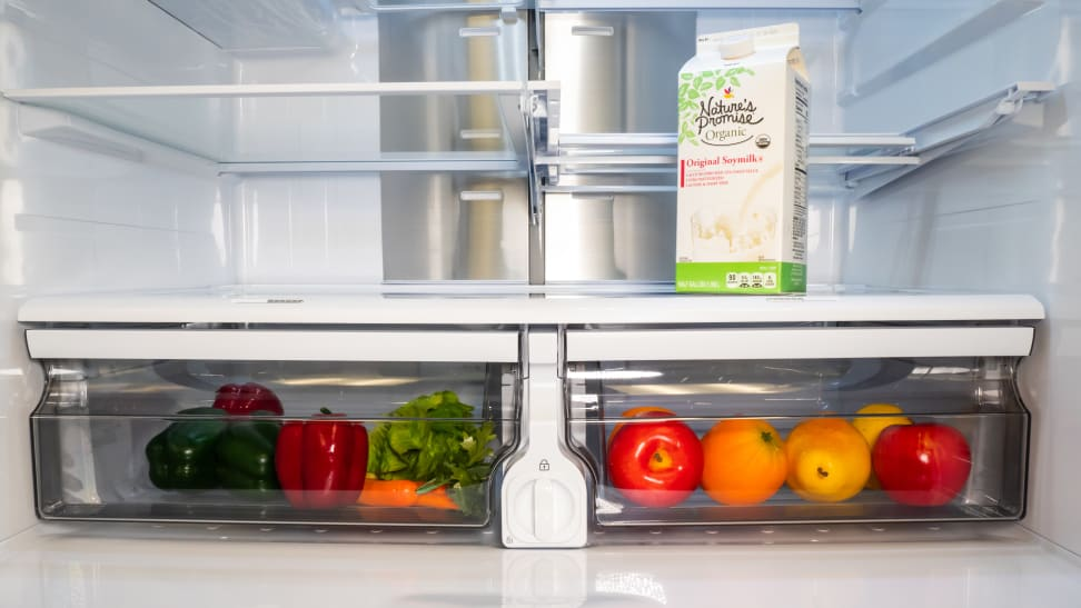 Samsung Rf28r7351sg French Door Refrigerator Review