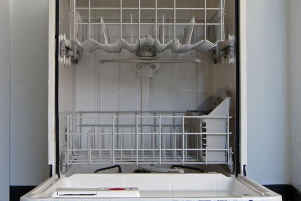 Kenmore 15113 interior