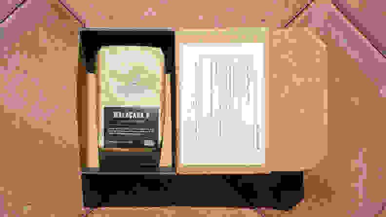 Best Gifts Under $50 - MistoBox Coffee Subscription
