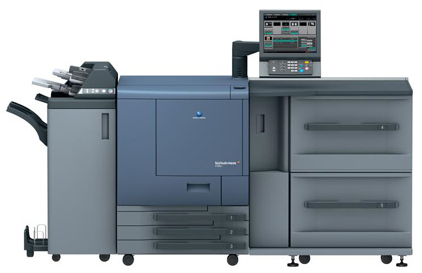 Product Image - Konica Minolta  bizhub PRESS C70hc