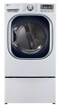 Product Image - LG DLEX4070W