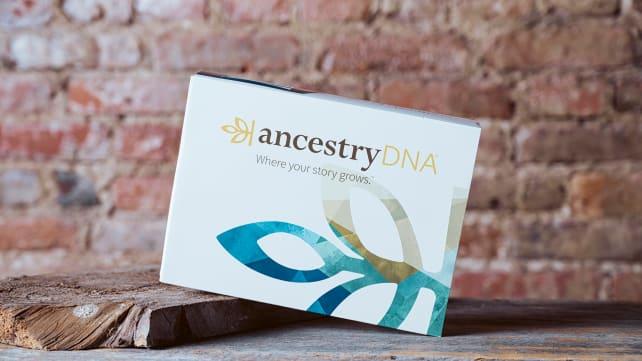 Ancestry DNA Kit