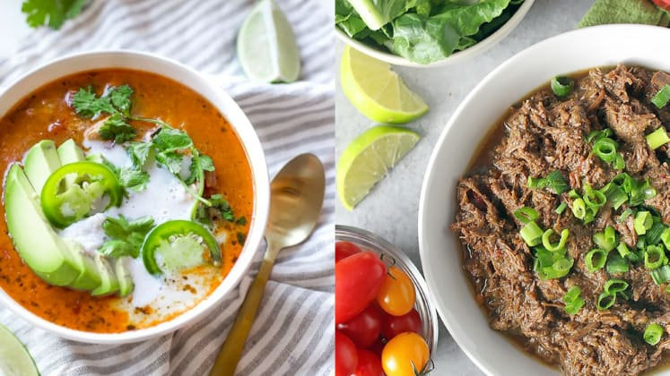 Paleo and whole 30 recipes you can make in an instant pot reviewed eating healthy has never tasted so goodor been so easy forumfinder Image collections