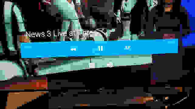 Channel Master Stream DVR