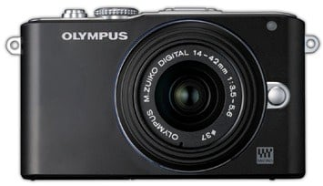 Product Image - Olympus PEN E-PL3