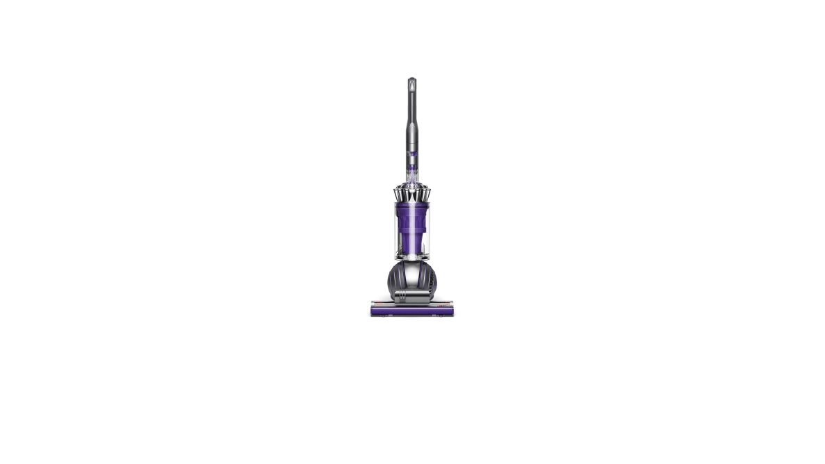 The Dyson Ball Animal 2 is a stylish and powerful vacuum