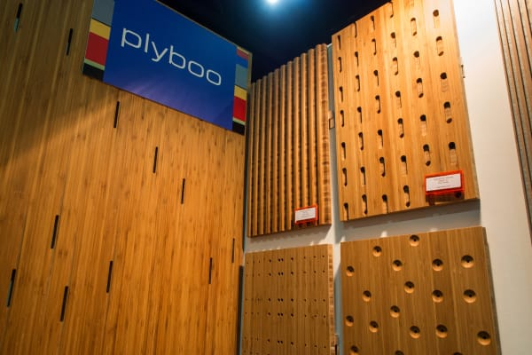 Plyboo Wood