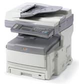 Product Image - Oki Data MC860 MFP