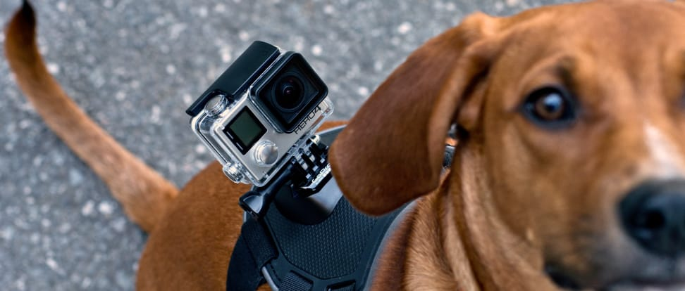 Product Image - GoPro Hero4 Black
