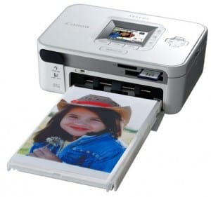 Product Image - Canon Selphy CP740