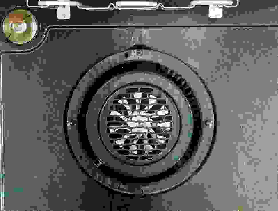 Kenmore 94243 Convection Fan