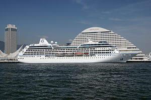 Product Image - Oceania Cruises Nautica