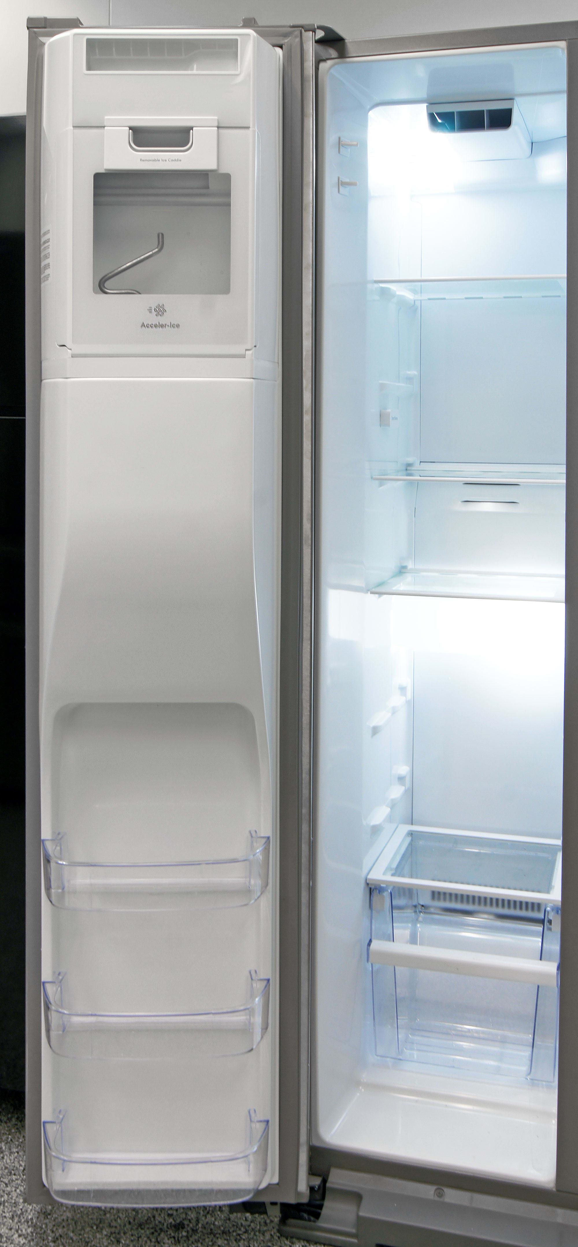 Kenmore 51783 Refrigerator Review Reviewed Com Refrigerators