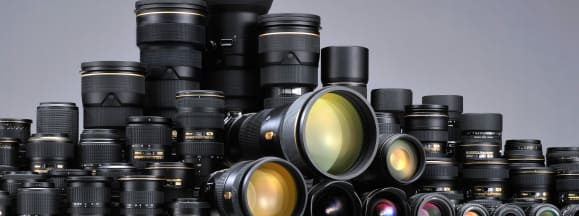 Nikon lens buying guide hero