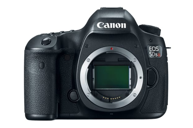 Product Image - Canon 5DS R