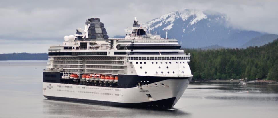 Product Image - Celebrity Cruises Celebrity Infinity