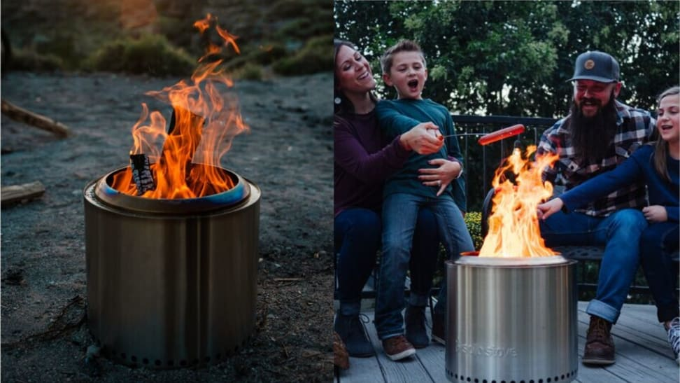 Solo Stove Fire Pit