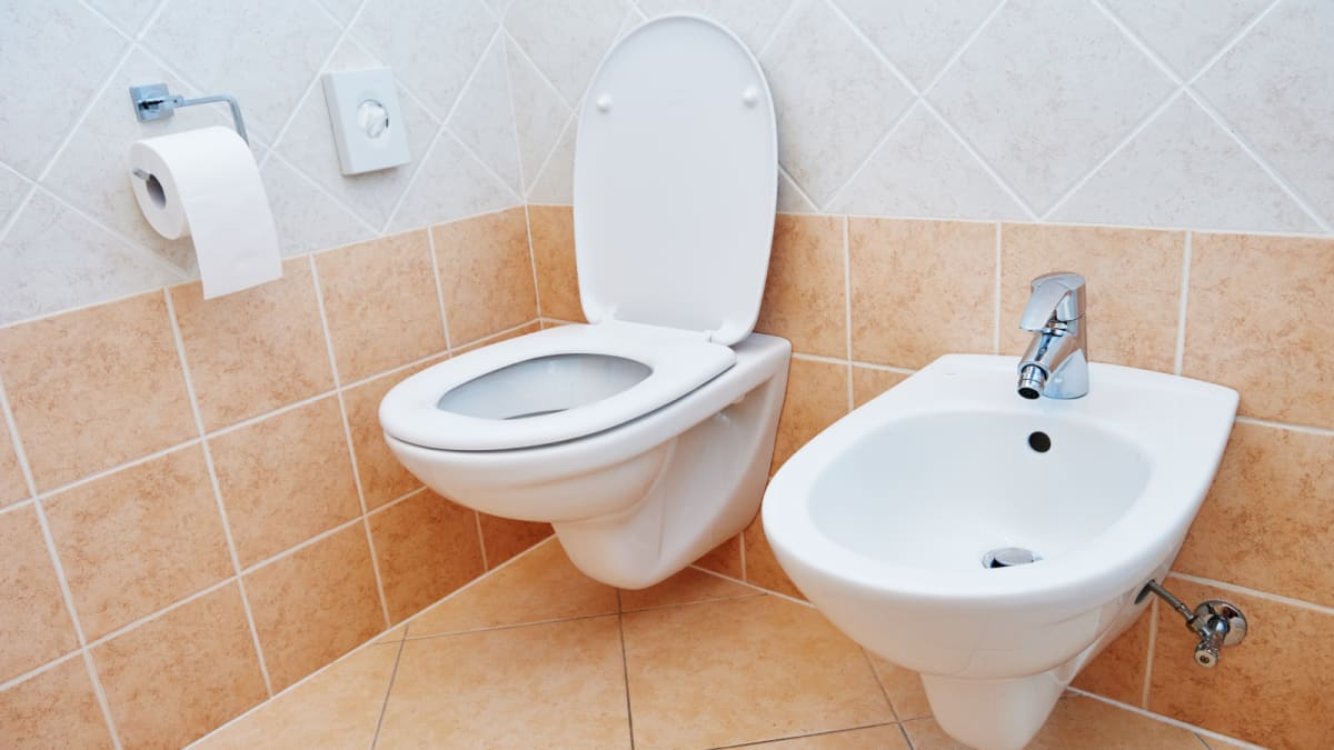 Is your toilet paper hurting you? These doctors say 'yes'