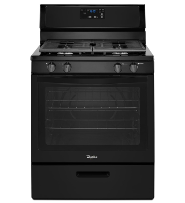 Product Image - Whirlpool WFG320M0BB