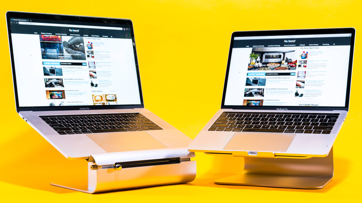 These are the best laptop stands available today.