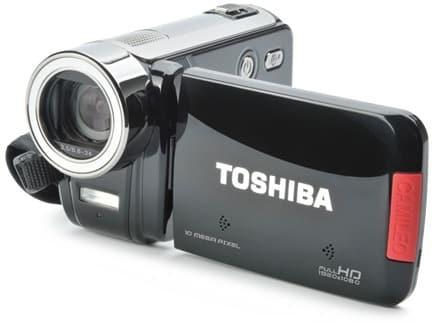 Product Image - Toshiba  Camileo H30