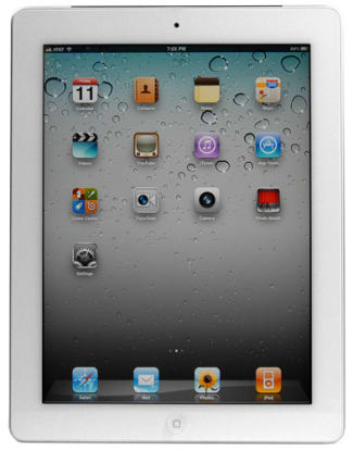 Product Image - Apple iPad 2 Wi-fi Only / 16 GB