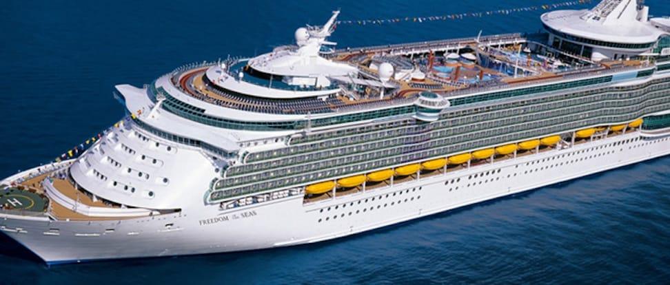 Product Image - Royal Caribbean International Freedom of the Seas