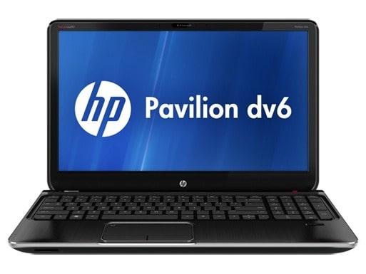Product Image - HP Pavilion dv6t-7000 Quad Edition