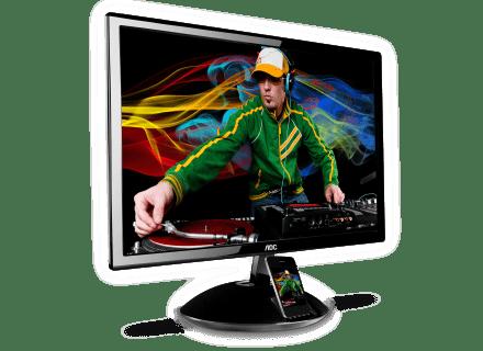 Product Image - AOC e2343Fi