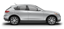 Product Image - 2012 Infiniti EX35 AWD