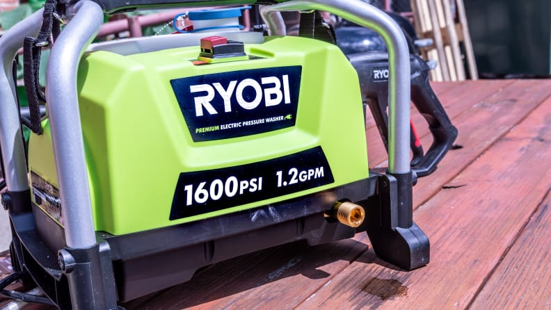 The Best Pressure Washers of 2019 - Reviewed Home & Outdoors