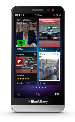 Product Image - BlackBerry Z30