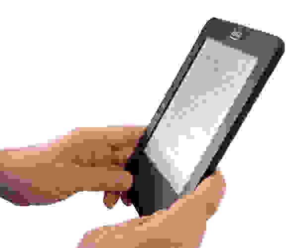 Handling Side Image