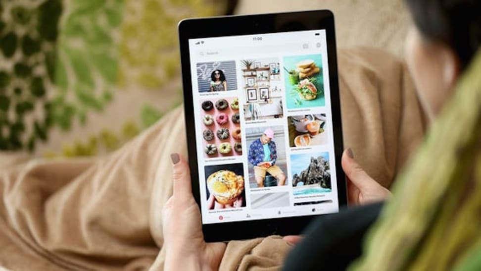 Black Friday 2020: Cozy up with a new, deeply discounted iPad this holiday season.