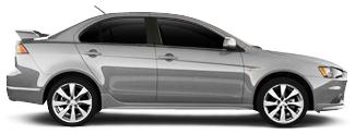 Product Image - 2012 Mitsubishi Lancer Ralliart