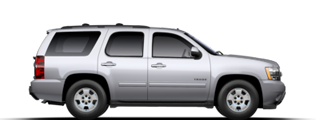 Product Image - 2012 Chevrolet Tahoe LS 4WD