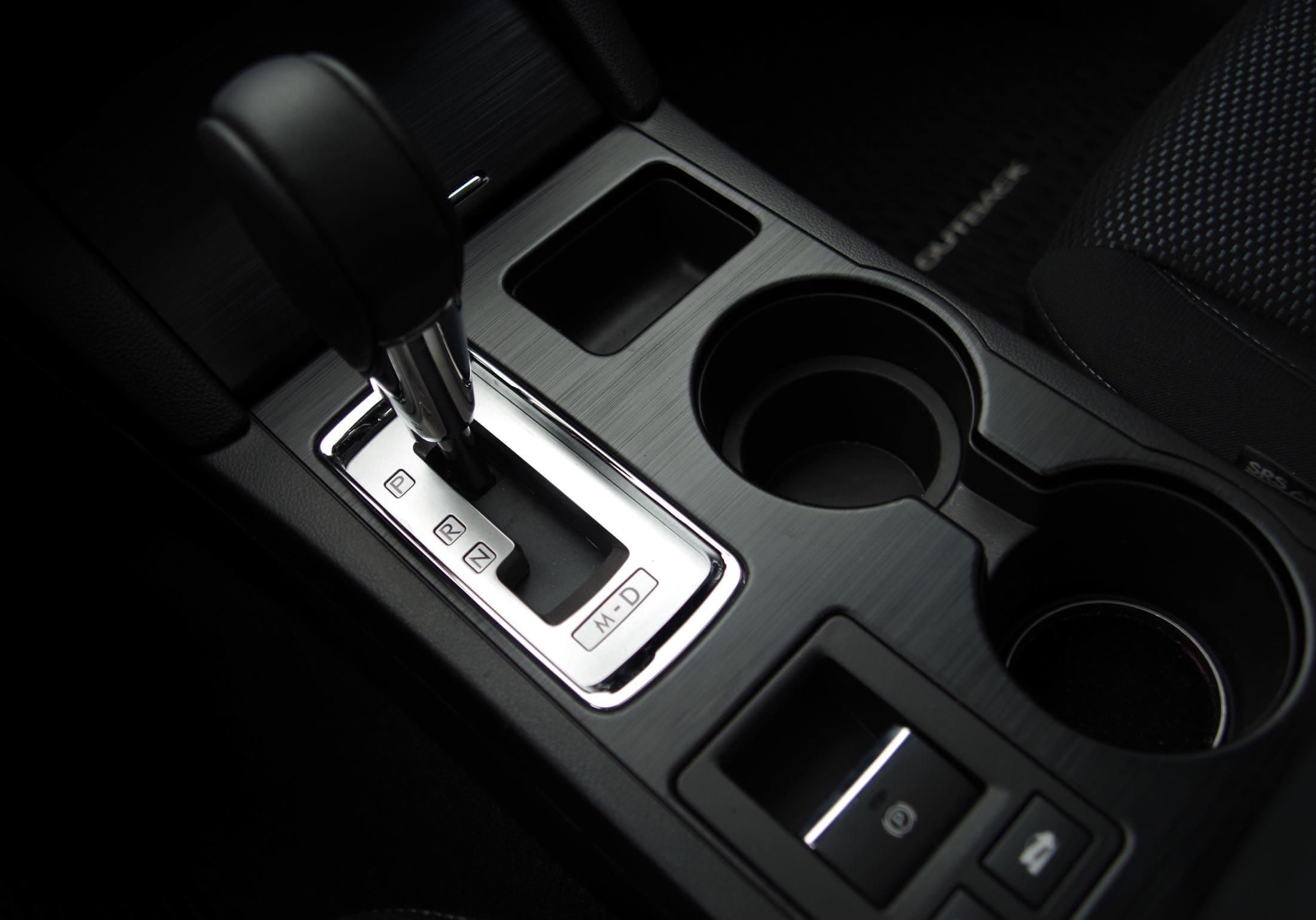 2015 Subaru Outback CVT