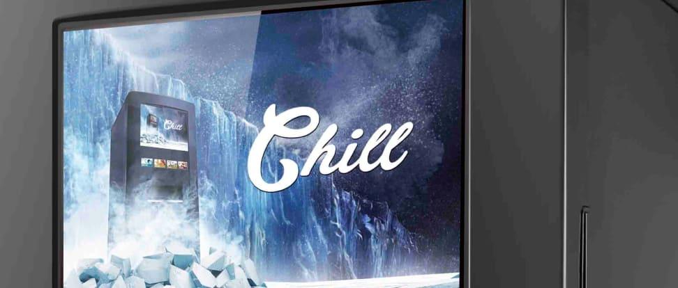 Hisense Chill