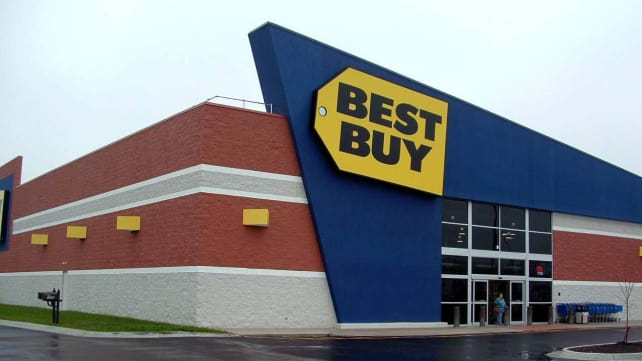 Best Buy Black Friday