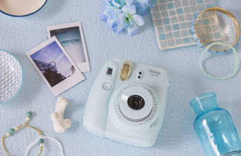 The Best Instant Film Cameras