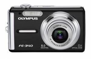 Product Image - Olympus FE-340