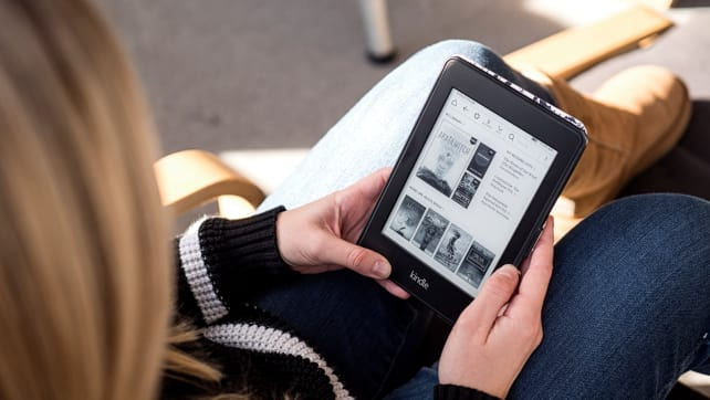 Best gifts for 2018: Kindle Paperwhite