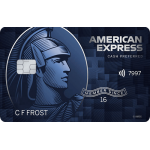 Product Image - Blue Cash Preferred Card from American Express
