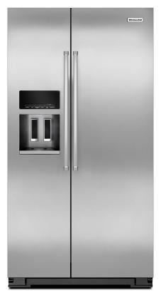 Product Image - KitchenAid KRSC500ESS