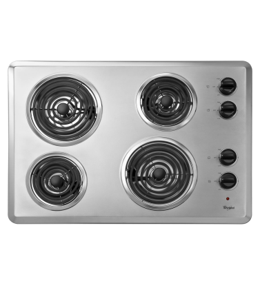 Product Image - Whirlpool WCC31430AR