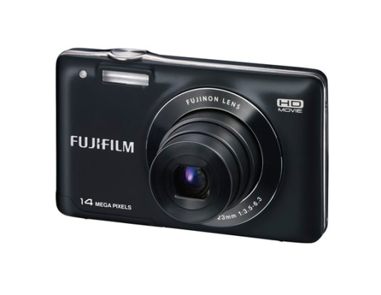 Product Image - Fujifilm  FinePix JX500