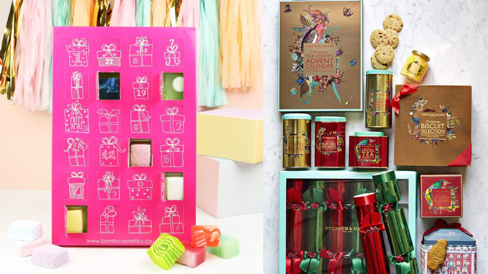 The best Advent calendars of 2017 for everyone on your list